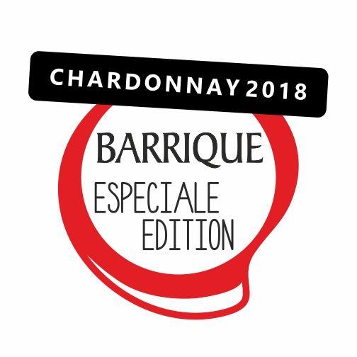 CHARDONNAY BARRIQUE - NOVĚ V E-SHOPU OD 15.10.2020