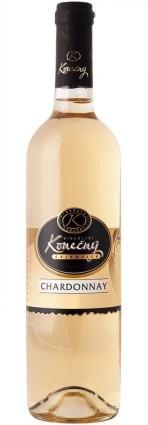Chardonnay - barrique