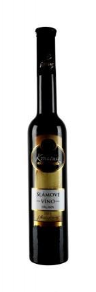 Slámové víno - Pálava